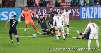Nottingham Forest and England legend Stuart Pearce pinpoints failings against Scotland - Nottinghamshire Live