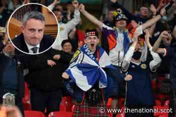 Alex Cole-Hamilton mocked over Nicola Sturgeon Scotland gif - The National
