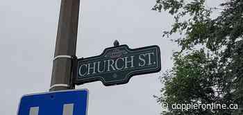 Saturday Streetscapes: Church Street - Huntsville Doppler