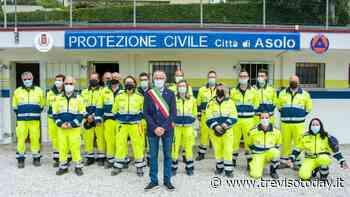La Protezione Civile Comunale di Asolo compie dieci anni - TrevisoToday