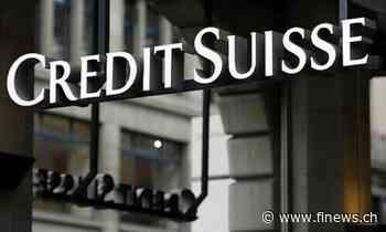Greensill-Fonds: Die CS will bei Versicherungen einkassieren - finews.ch