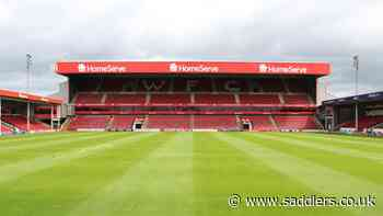 Walsall Football Club Supporters Working Party Meeting - June 14th - saddlers.co.uk