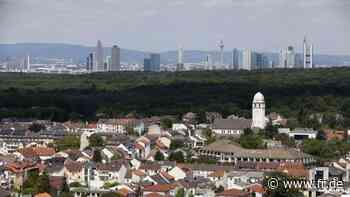 Neu-Isenburg streicht 152 Millionen Euro Gewerbesteuer ein - fr.de