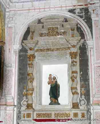 Chiesa di San Pietro a Modica, il testamento del sacerdote Mazzara Modica - RagusaNews