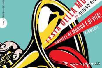 Modica, 21 giugno festa della musica 2021: ecco tutti gli appuntamenti - Nuovo Sud