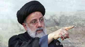 Ebrahim Raisí é il nuovo presidente Repubblica islamica Iran | Radio RTM Modica - Radio RTM Modica