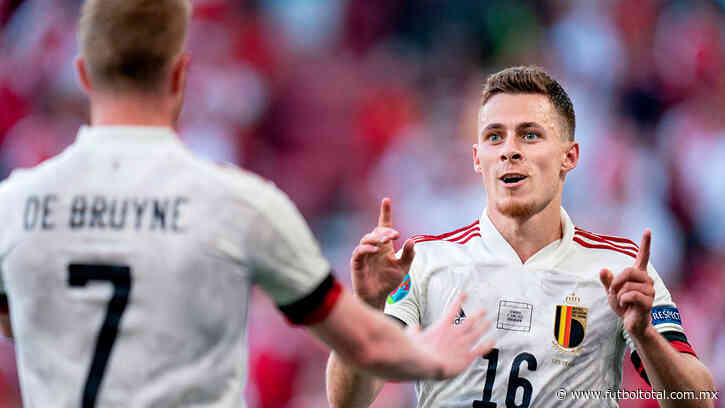 Finlandia vs Bélgica: A qué hora es para México, canal de TV en vivo y cómo ver; juego del Grupo B de Eurocopa