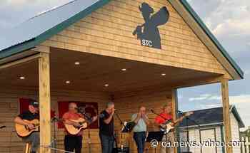 Music, oysters, and history: Tignish tourism attractions welcome back visitors - Yahoo News Canada