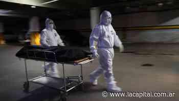 Coronavirus: Rosario registró 98 muertes por coronavirus en la última semana - La Capital (Rosario)