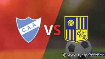 Argentino Rosario recibirá a Ctral. Ballester por la Fecha 5 - TyC Sports