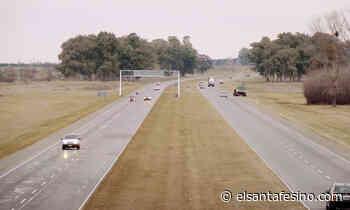 Será reparado un puente en la autopista Santa Fe – Rosario en cercanías del acceso a Coronda – El Santafesino - El Santafesino