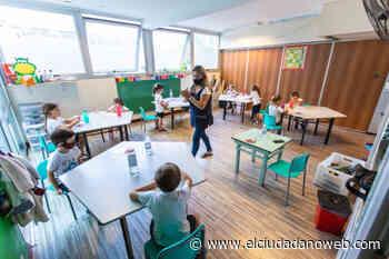 """""""Propuesta"""" de Educación: Rosario retoma clases presenciales alternadas, pero sólo en nivel inicial - El Ciudadano & La Gente"""