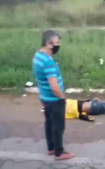Ciclista morre atropelado em Cabo Frio - O Dia