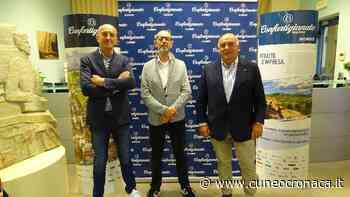 MONDOVI'/ L'acconciatore Davide Sciandra eletto presidente di Confartigianato di Zona - Cuneocronaca.it