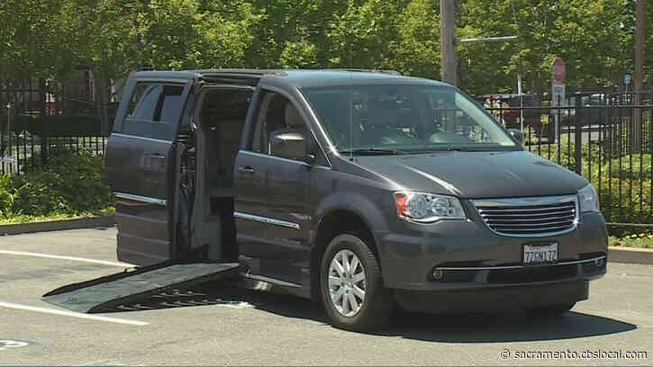 Paratransit: New Rental Car Service For People With Disabilities In Sacramento