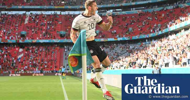 Joachim Löw's Germany recast as Euro 2020's popular entertainers