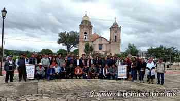 Impulsan proyectos de revitalización lingüística en el municipio de San Miguel Tequixtepec - Diario Marca de Oaxaca