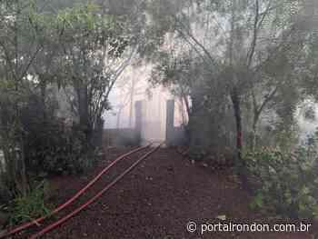 Identificada a vítima fatal do incêndio no Jardim Europa em Toledo - Portal Rondon