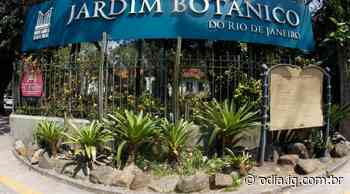 Arboreto do Jardim Botânico muda funcionamento no inverno - O Dia