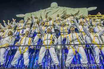 Rio de Janeiro começa a planejar comemorações de Ano-Novo e Carnaval - Jovem Pan
