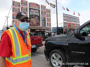 Sarnia Kinsmen drive off with another successful ribfest - Sarnia Observer