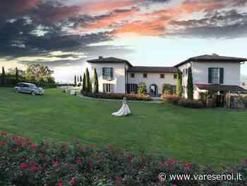 Matrimonio vip a Galliate, il chitarrista dei Modà si sposa domani a Villa Calmia - VareseNoi.it
