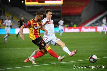 Ligue 1 : Jonathan Gradit prolonge avec Lens jusqu'en 2024 - L'Équipe.fr