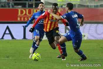 Formé au RC Lens, Dimitri Cavaré appelé par la Guadeloupe avec la Gold Cup en ligne de mire - Lensois.com