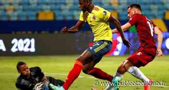 RC Lens : Farinez met les choses au point avec les Sang et Or - But! Football Club