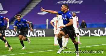 ASSE, OM – Mercato : découragé par Lens pour Badé, le Stade Rennais fait son retour sur Saliba ! - But! Football Club