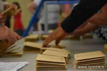 Régionales et départementales : le dépouillement est en cours à Auxerre - L'Yonne Républicaine