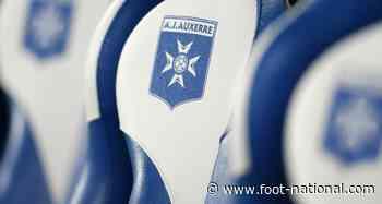 Auxerre : un défenseur de Valenciennes s'engage (off) - Foot National