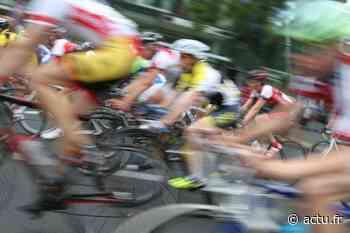 Tour de France à Laval : les rues qui seront fermées ou impactées par la course le 30 juin - Le Courrier de la Mayenne