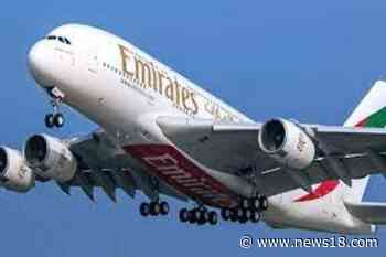Emirates to Fly from India Again After Ban Over Coronavirus - News18