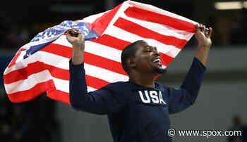 Olympia - Kevin Durant verstärkt wohl Team USA in Tokio - SPOX.com