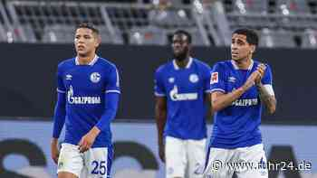 Schalke 04: Mittelfeld-Profi vor Abschied – Transfer-Gespräche laufen - ruhr24.de