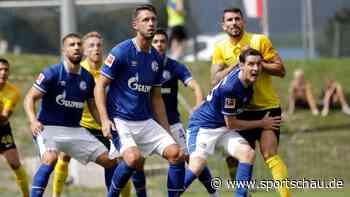 15 Spieler weg - Schalkes Schlussverkauf nimmt Formen an - sportschau.de
