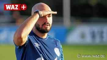 FC Schalke 04: U17 verliert Testspiel bei Fortuna Düsseldorf - Westdeutsche Allgemeine Zeitung