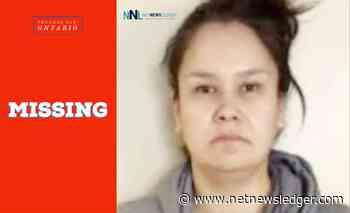 Thunder Bay - Missing Female - Donna Sutherland - Net Newsledger