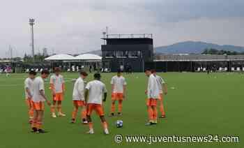Novara Juventus Under 15 1-6: vittoria in amichevole per i bianconeri - Juventus News 24