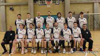 Basket Novara fa sua Gara 1 di spareggio promozione - Tuttosport