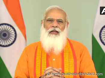 Coronavirus LIVE: Yoga helped Covid patients recover faster, says PM Modi - Business Standard