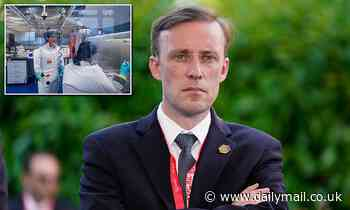 Jake Sullivan warns China it faces ISOLATION if it does not cooperate with COVID probes