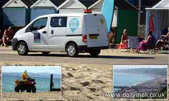 Bournemouth beach campers face being woken and fined £1,000 as council hires patrol