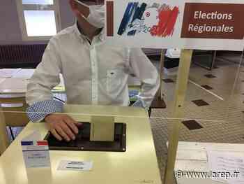 Ambiance : les premiers électeurs du Loiret ont pris le chemin des urnes pour deux votes - La République du Centre