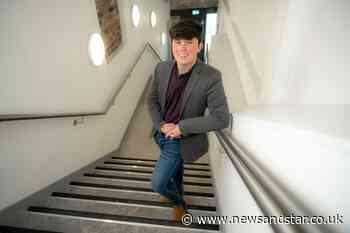 More success for 'proud and grateful' Cumbrian teen entrepreneur - News & Star
