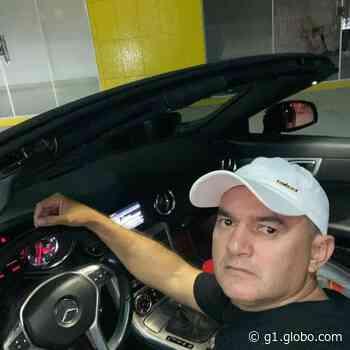 Empresário de 46 anos é assassinado em Tabira, no Sertão - G1