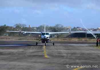 Lançada a licitação para as obras do Aeroporto de Caruaru - AEROIN