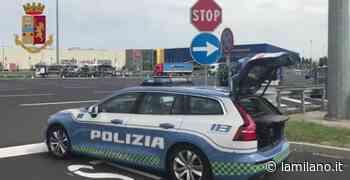 Gorizia, controlli della Polizia Stradale sul confine Italia-Slovenia: 55 sanzioni totali - La Milano