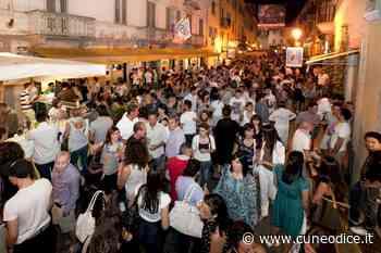 """""""Live in Bra - Shopping in Musica"""": quattro appuntamenti sotto la Zizzola - Cuneodice.it"""
